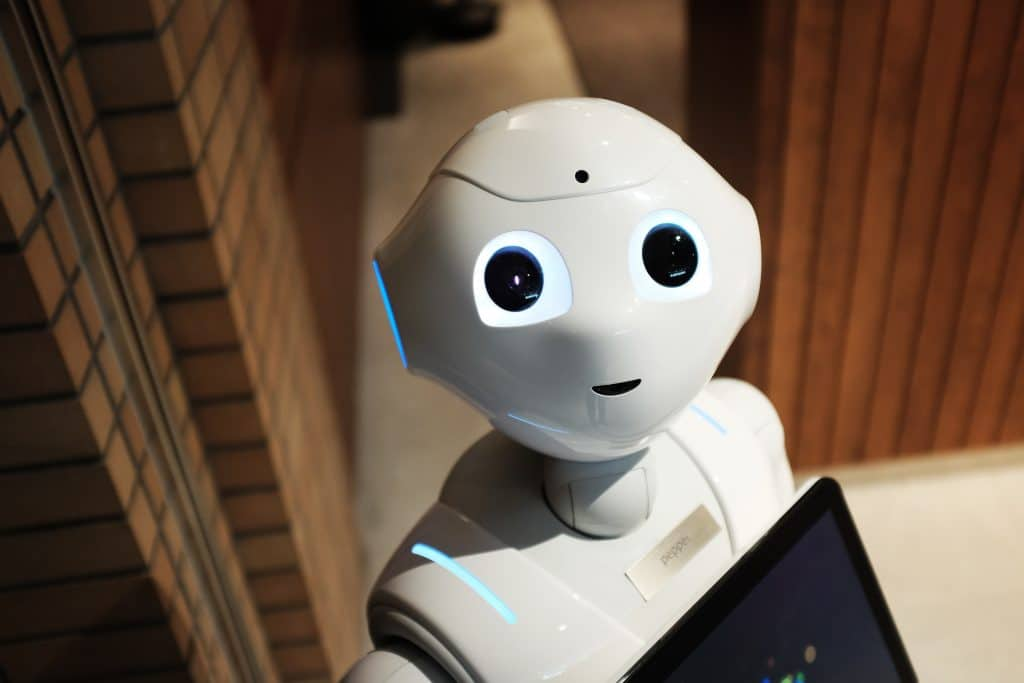 Artificial Intelligence trends for B2B marketing in 2020